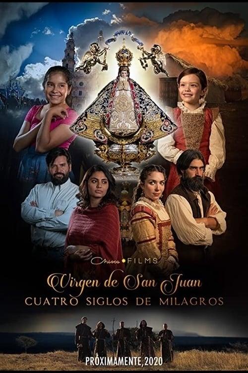 Virgen de San Juan (2021) Poster