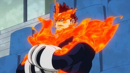 Boku no Hero Academia 4 – Episódio 16