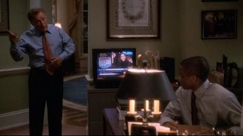 The West Wing 2002 Amazon Video: Season 3 – Episode Stirred