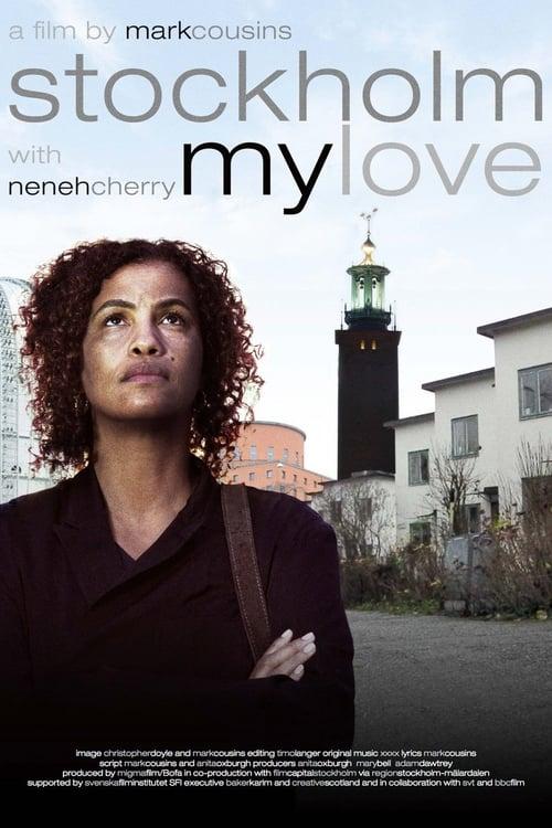 Ver pelicula Stockholm, My Love Online