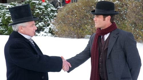 Assistir Murdoch Mysteries S05E12 – 5×12 – Legendado