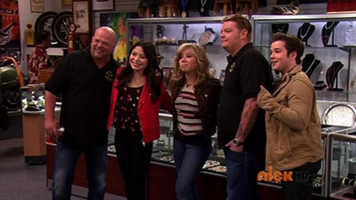 Watch iCarly S6E11 Online
