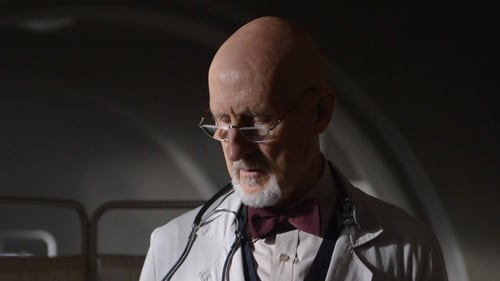 American Horror Story - Season 2: asylum - Episode 7: Dark Cousin