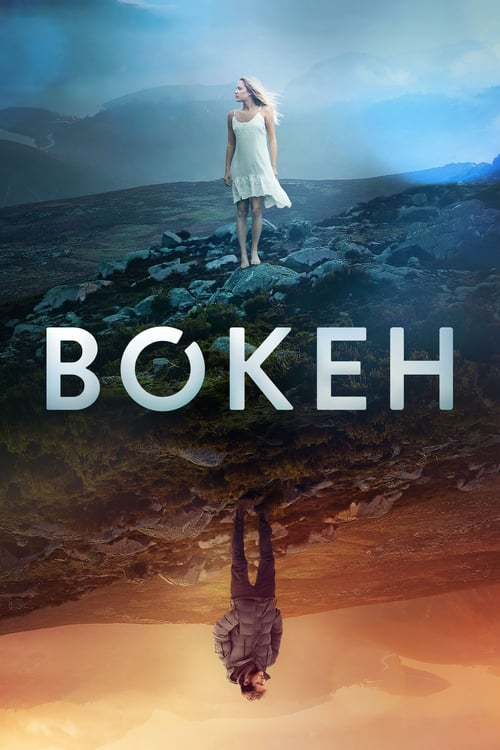 The poster of Bokeh