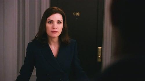 The Good Wife - Season 2 - Episode 21: In Sickness