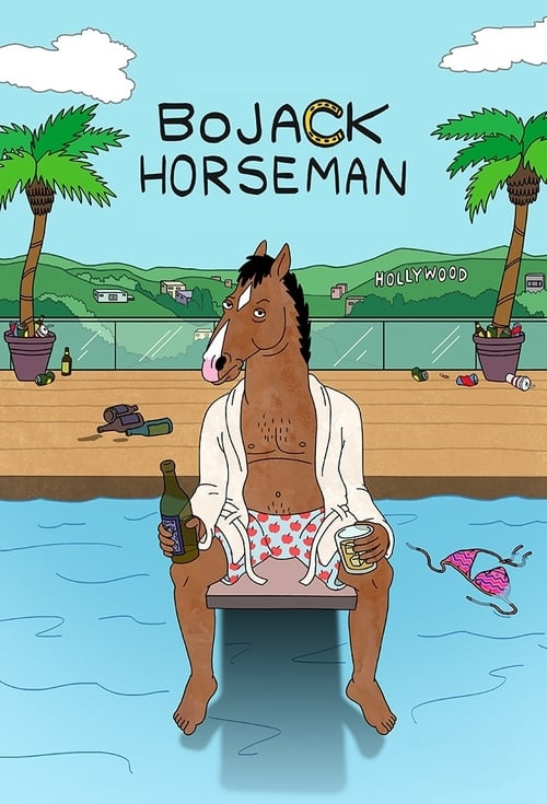 BoJack Horseman (2014)