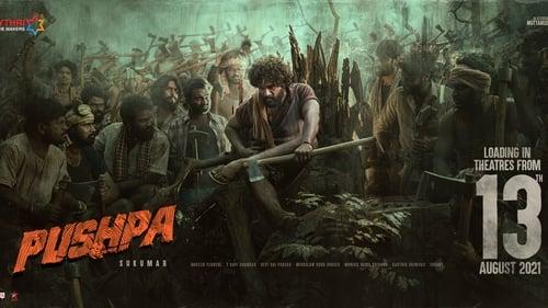 Pushpa - The Rise