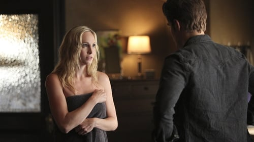 The Vampire Diaries - Season 6 - Episode 5: The World Has Turned and Left Me Here