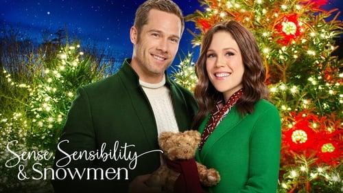 Sense, Sensibility & Snowmen English Episode