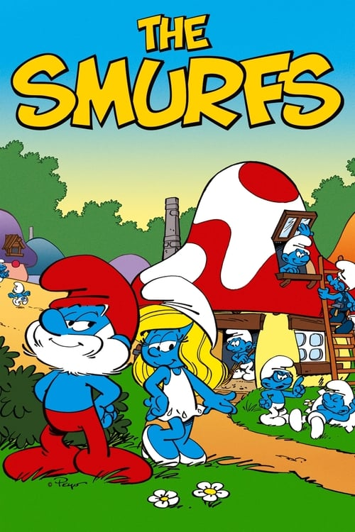 Subtitles The Smurfs (1981) in English Free Download | 720p BrRip x264