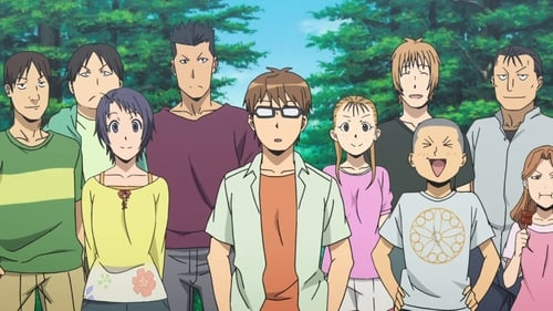Gin no Saji (Silver Spoon)