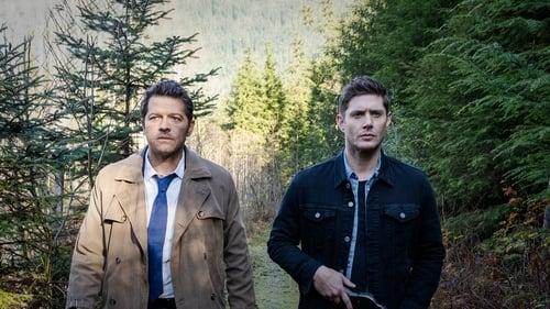 supernatural - Season 15 - Episode 9: The Trap