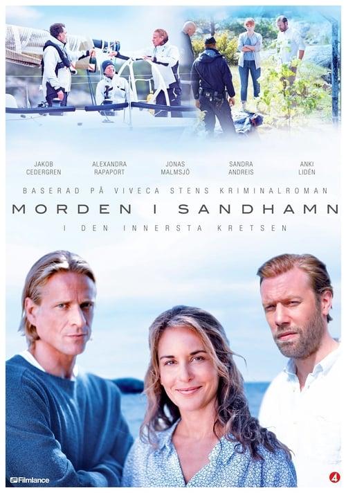 The Sandhamn Murders: Season 2