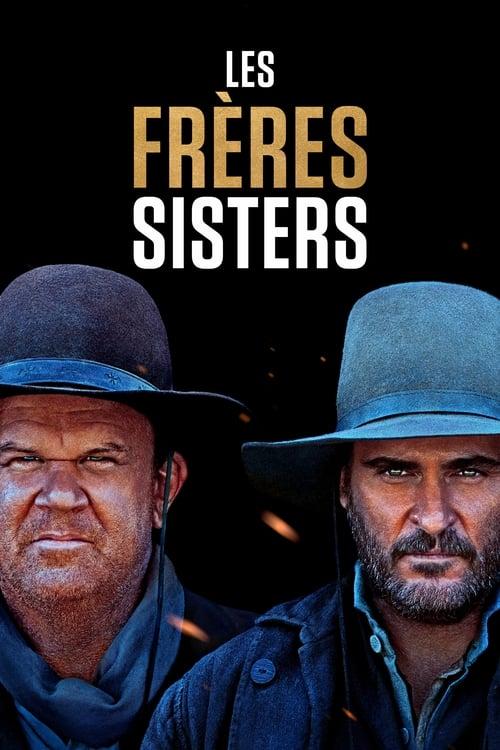 Regarder Les frères Sisters Film en Streaming Gratuit