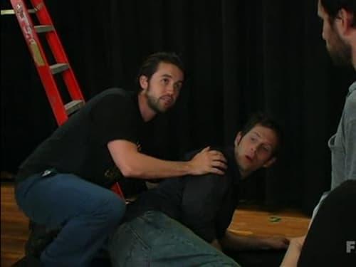 It's Always Sunny in Philadelphia - Season 4 - Episode 13: The Nightman Cometh