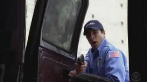 Without a Trace: Season 5 – Episod Crash and Burn