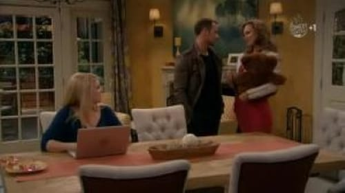 Melissa Joey 2012 720p Retail: Season 2 – Episode From Russia with Love
