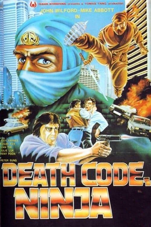 Death Code: Ninja