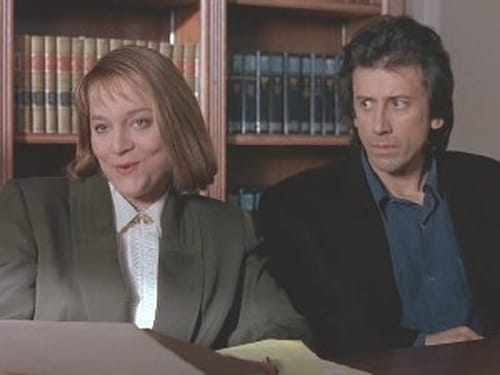Law & Order: Season 3 – Épisode Right To Counsel