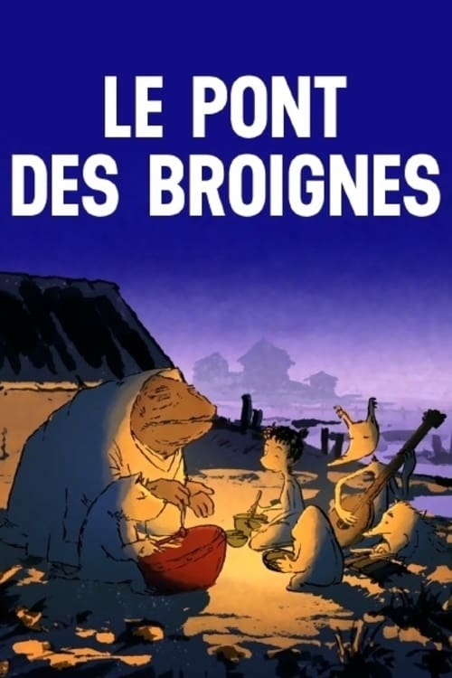 Visualiser Le Pont des Broignes (2018) streaming Youtube HD