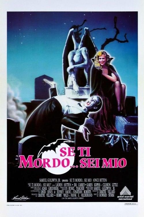 Se ti mordo... sei mio (1985)