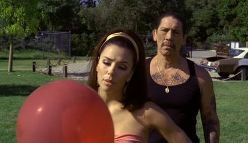 Desperate Housewives: Season 2 – Episod The Sun Won't Set