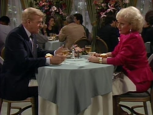 The Golden Girls 1988 Hd Tv: Season 4 – Episode The Impotence of Being Ernest