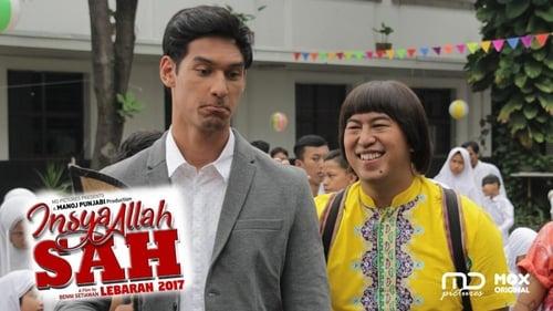 Insya Allah Sah 2 (2018)