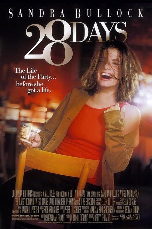 28 Days film en streaming