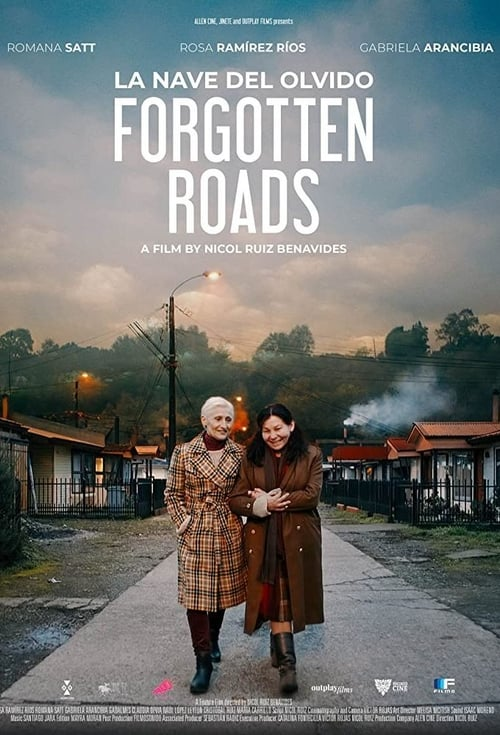 Watch Forgotten Roads [1080p]