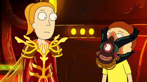 Assistir Rick and Morty S04E07 – 4×07 – Legendado