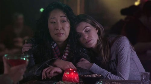 Grey's Anatomy - Season 2 - Episode 1: Raindrops Keep Falling On My Head