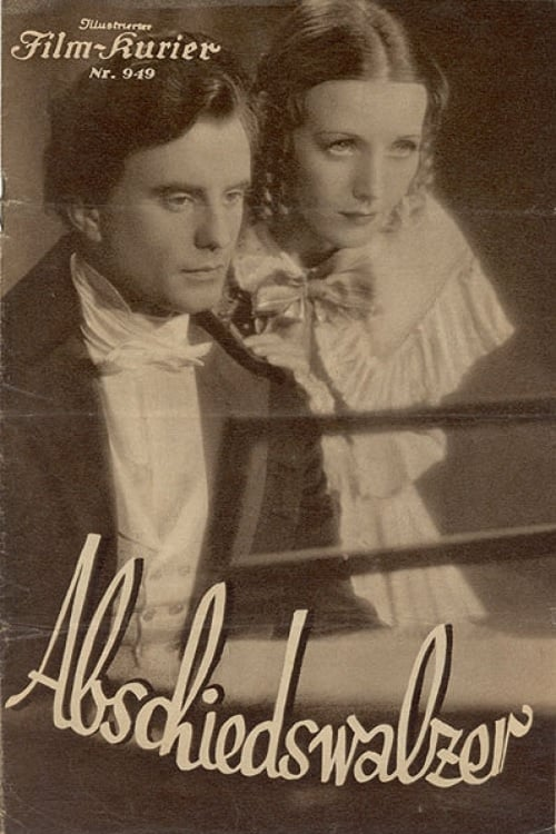 Abschiedswalzer (1934)