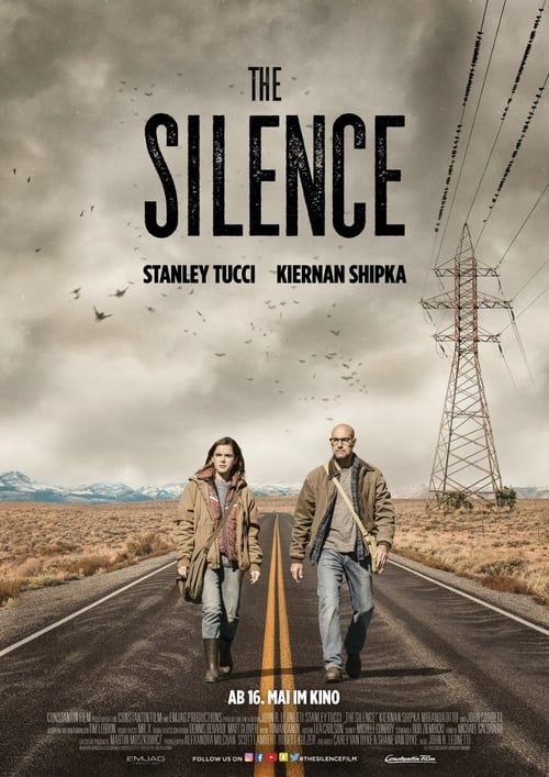 Film Herunterladen The Silence Auf Deutsch Synchronisiert