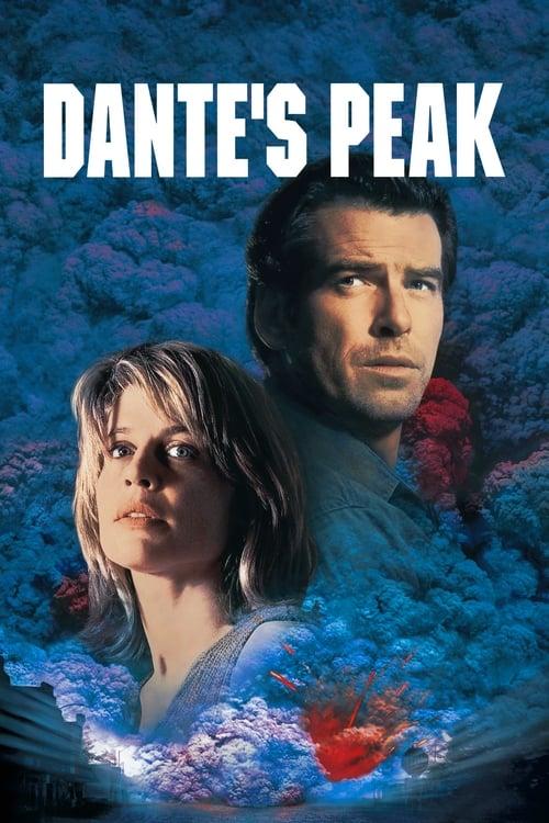 Watch Dante's Peak (1997) Full Movie