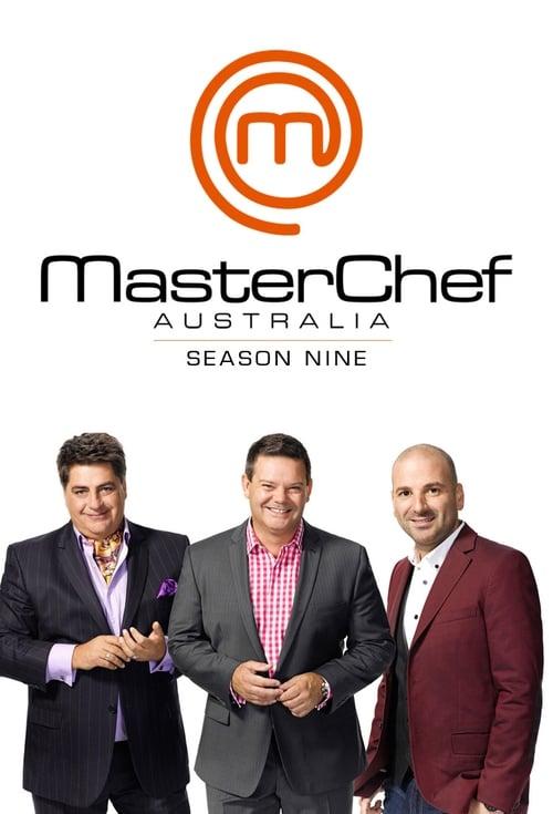 MasterChef Australia: Season 9