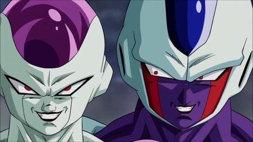 DBZ: OVA 04 – O Plano para Erradicar os Super Saiyajins
