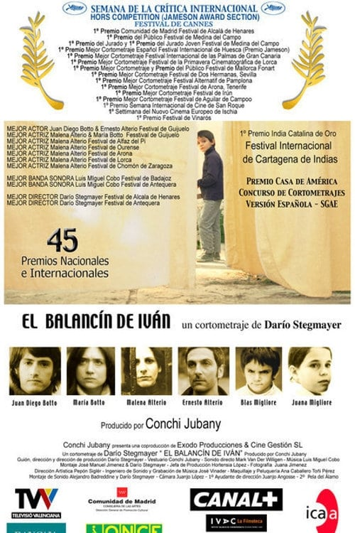 El balancín de Iván (2002)