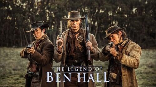 Ben Hall: Legenda