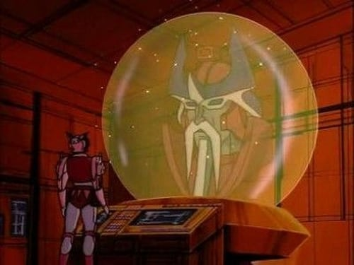 The Transformers: Season 2 – Episod The Search for Alpha Trion