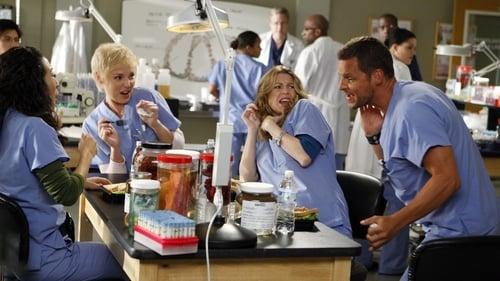 Grey's Anatomy - Season 6 - Episode 4: Tainted Obligation