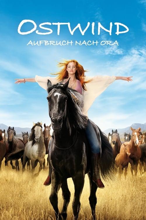 Mira La Película Ostwind 3 - Aufbruch nach Ora Gratis En Línea