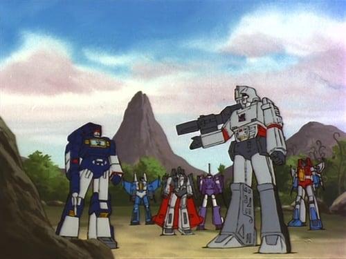 The Transformers: Season 2 – Episod Dinobot Island (1)