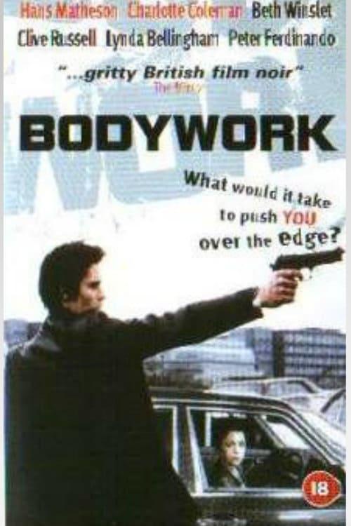 Filme Bodywork De Boa Qualidade