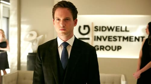 Suits: Season 4 – Episode One-Two-Three Go...