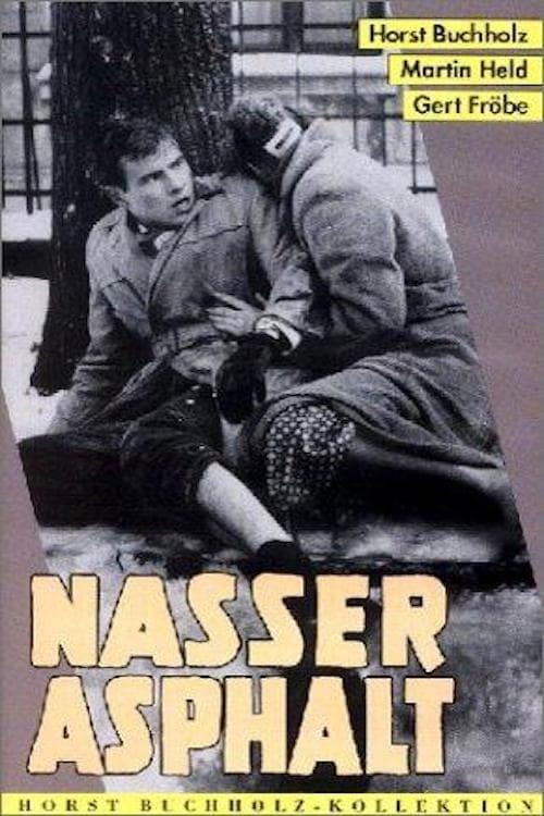 Assistir Nasser Asphalt Em Português Online
