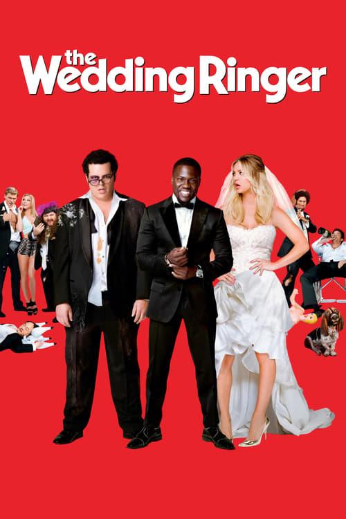 The Wedding Ringer - Poster