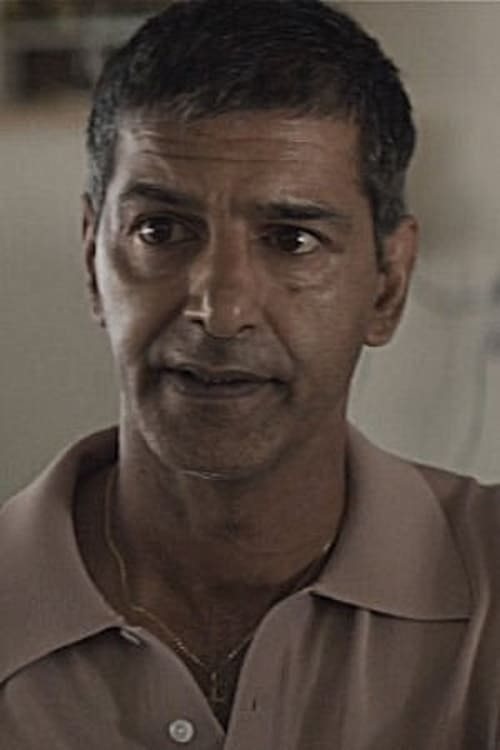 Richard Suliman