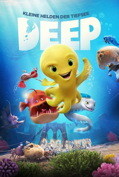 Deep - Kleine Helden der Tiefsee