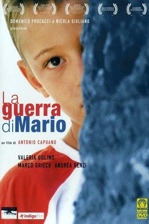 Película La guerra di Mario En Español